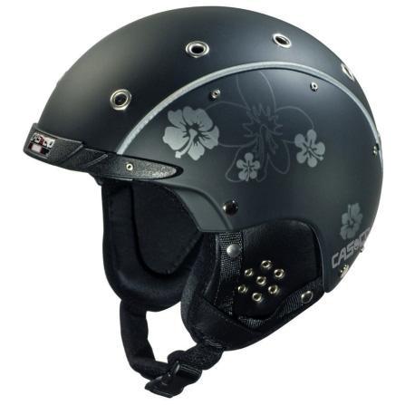 Купить Зимний Шлем Casco SP - 3 Airwolf HIBISCUS-BLACK (2527.) Шлемы для горных лыж/сноубордов 773314