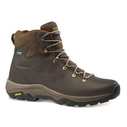 Купить Ботинки для треккинга (высокие) Dolomite 2016 KITE FG GTX BROWN Треккинговая обувь 1015890