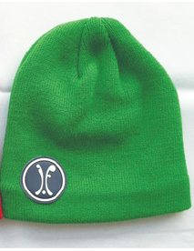 Шапка I FOUND 2015-16 LIL BEANIE GREEN