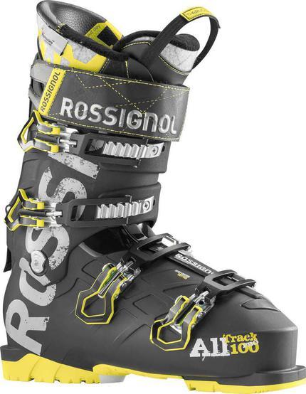Купить Горнолыжные ботинки ROSSIGNOL 2015-16 ALLTRACK PRO 100 BLACK, Ботинки горнoлыжные, 1237500