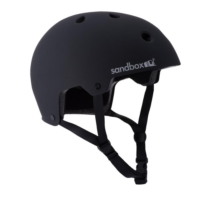Летний Шлем Sandbox 2015-16 Legend Low Rider 2.0 Black (Matte)