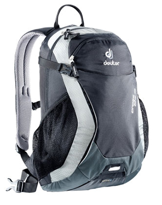 Рюкзак Deuter 2013 Cross Bike black-silver