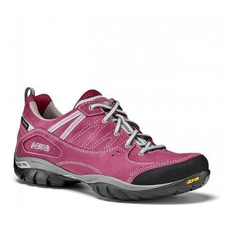 Купить Ботинки для треккинга (низкие) Asolo OUTLAW GV ML REDBUD Треккинговая обувь 1148338