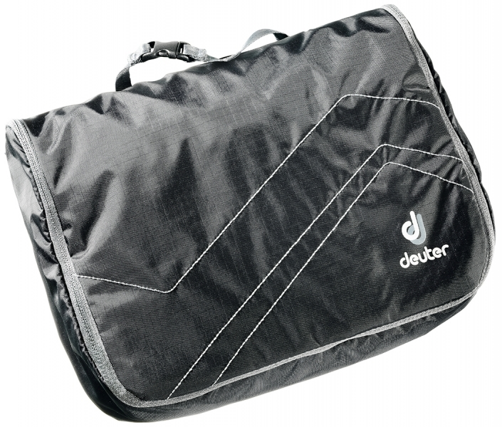Косметичка Deuter 2018 Wash Center Lite Ii Black-Titan