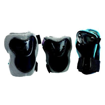 Купить Комплект защиты K2 2013 CHARM PRO JR PAD SET GIRLS, Защита, 908348