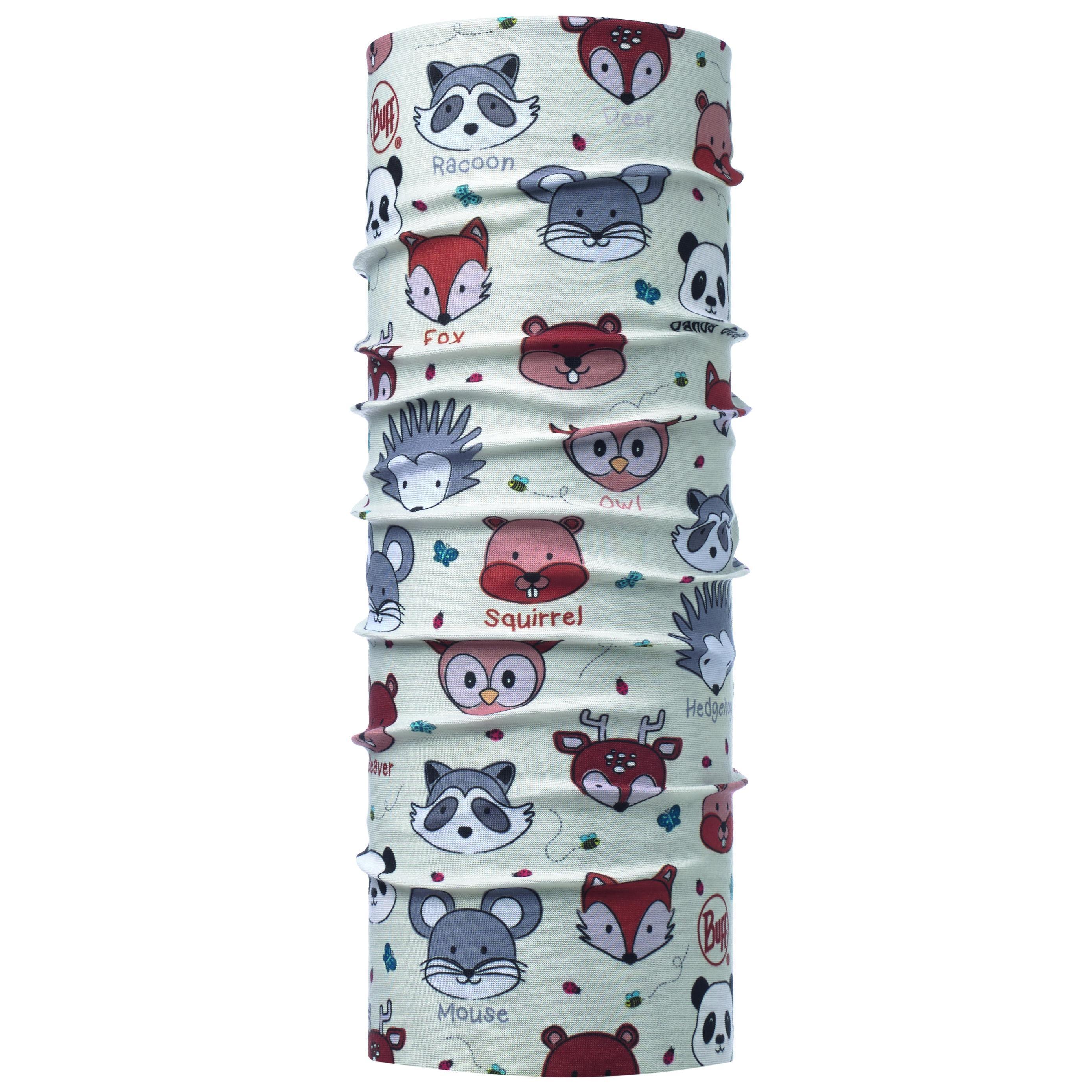 Купить Бандана BUFF ORIGINAL BABY PUP CRU Банданы и шарфы Buff ® 1308120