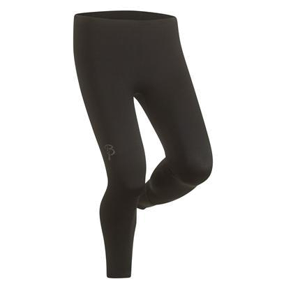 Брюки Bjorn Daehlie Tights MOTIVATOR Black/Ebony (черный/серый)