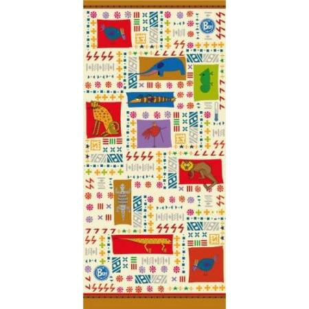 Купить Бандана BUFF TUBULAR UV JUNIOR TAMTAM Банданы и шарфы Buff ® 721285