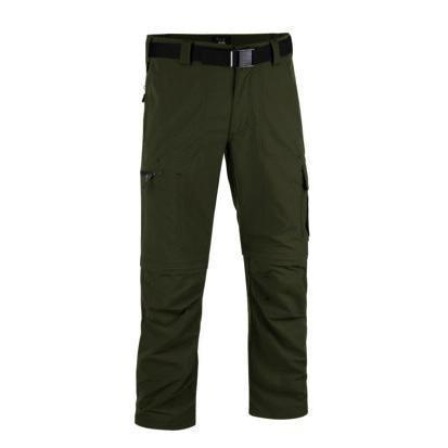 Купить Брюки для активного отдыха Salewa Outdoor YANDUA 3 DRY M 2/1 REG P ebano/7280, Одежда туристическая, 891699