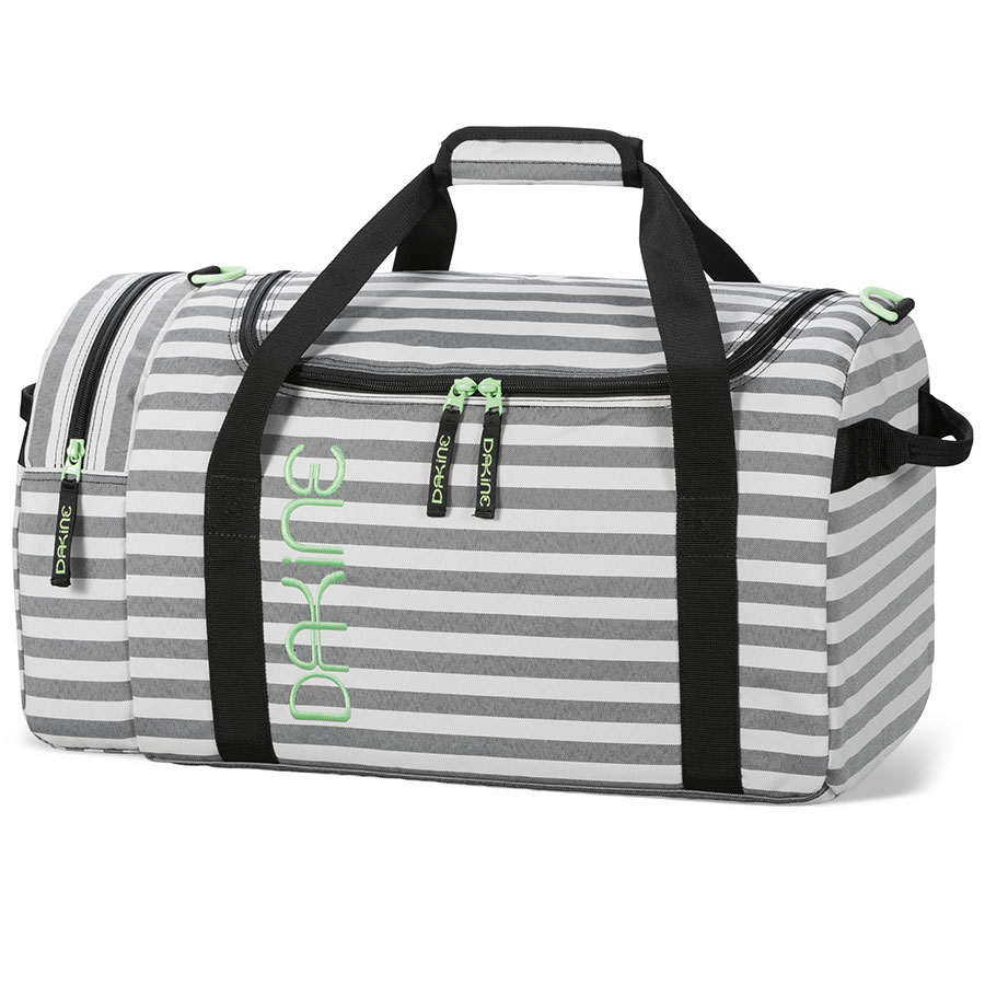 Сумка Dakine 2014-15 Womens Eq Bag 51L Regatta Stripes от КАНТ