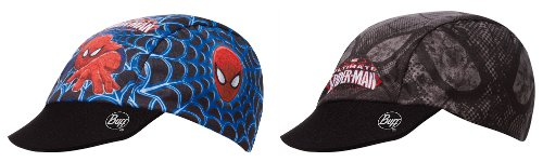 Кепки BUFF Cap BUFF CAP BUFF SPIDERMAN DARK