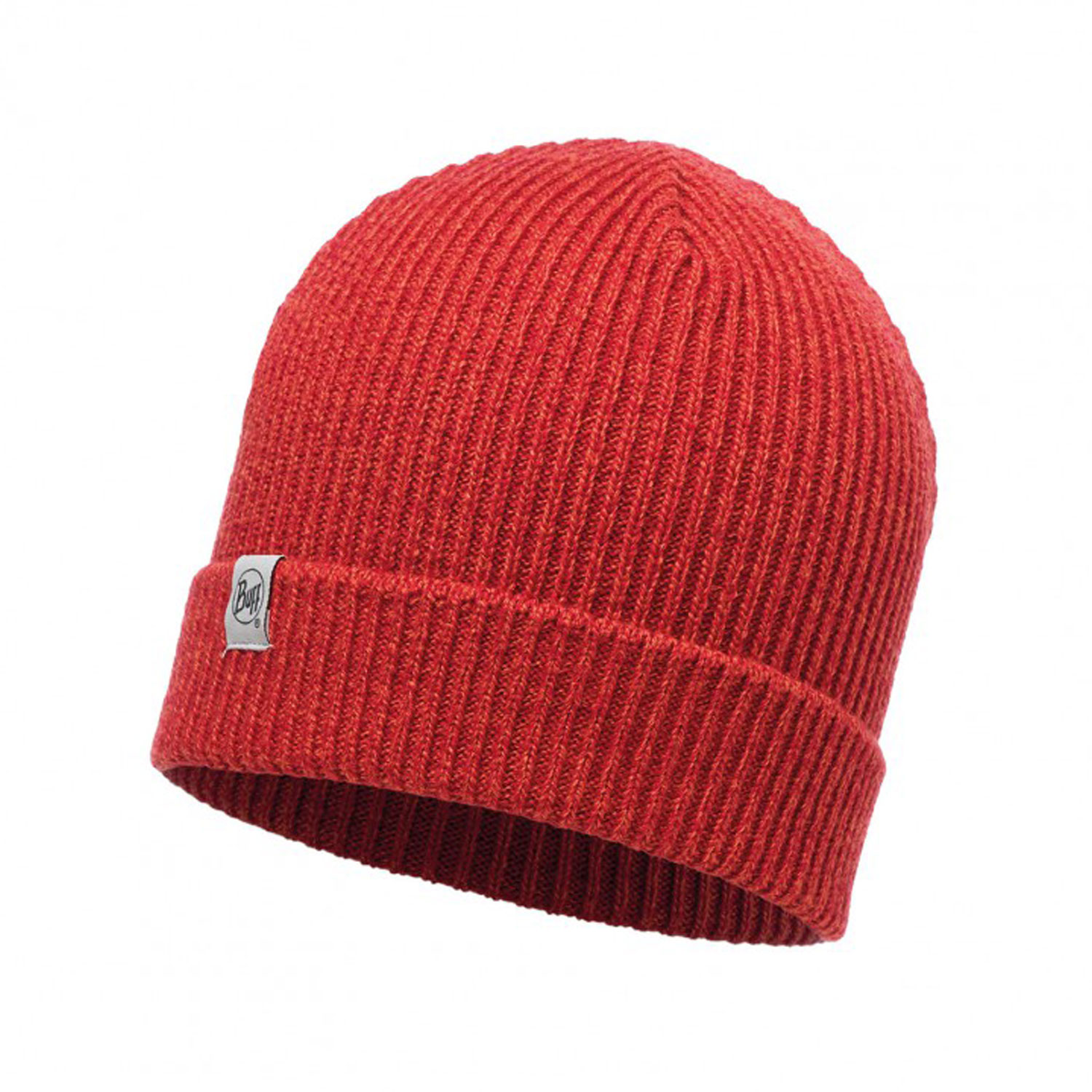 Шапка Buff Knitted Hat Junior Sparky Red