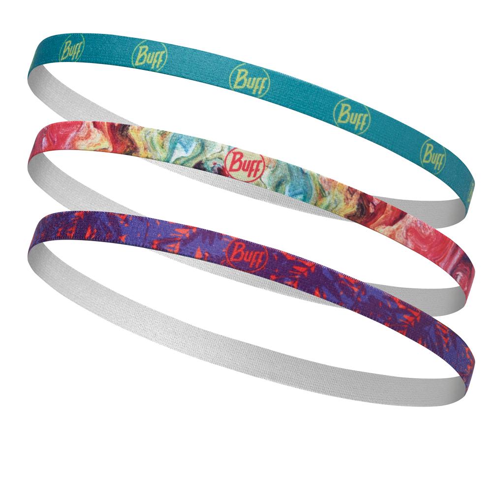 Купить Повязка BUFF Headband MITSY MULTI/OD Банданы и шарфы Buff ® 1343628