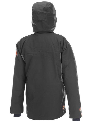 Куртка Сноубордическая Picture Organic 2017-18 Object Jkt C Black