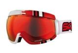 Очки горнолыжныеОчки горнолыжные<br>Широкий обзор. Внутренняя поверхность маски покрыта бархатом, предоставляющим дополнительный комфорт. Зеркальные линзы с антифогом и защитой от царапин.Защита от запотеванияСистема вентиляцииСовместимо со шлемом<br><br>Пол: Унисекс<br>Возраст: Взрослый