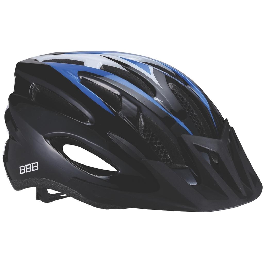 Летний Шлем Bbb 2015 Helmet Condor Black Blue