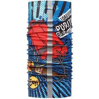 Купить Бандана BUFF Merchandise Collection REFLECTIVE R-PURITO Банданы и шарфы Buff ® 1149705