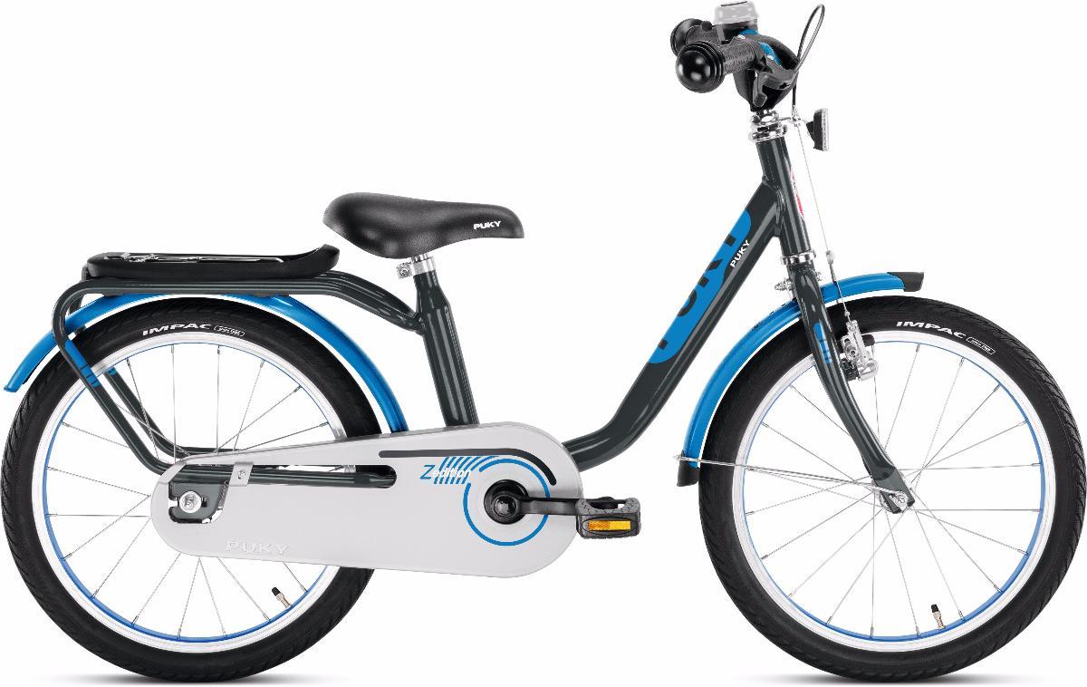 Велосипед Puky Z8 2016 Grey