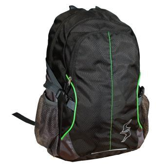 Рюкзак Blizzard 2014-15 Day backpack black/green