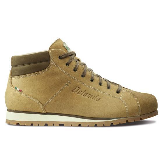 Купить Ботинки городские (средние) Dolomite 2016-17 Cinquantaquattro Mid City Wp Corn, Обувь для города, 1089087