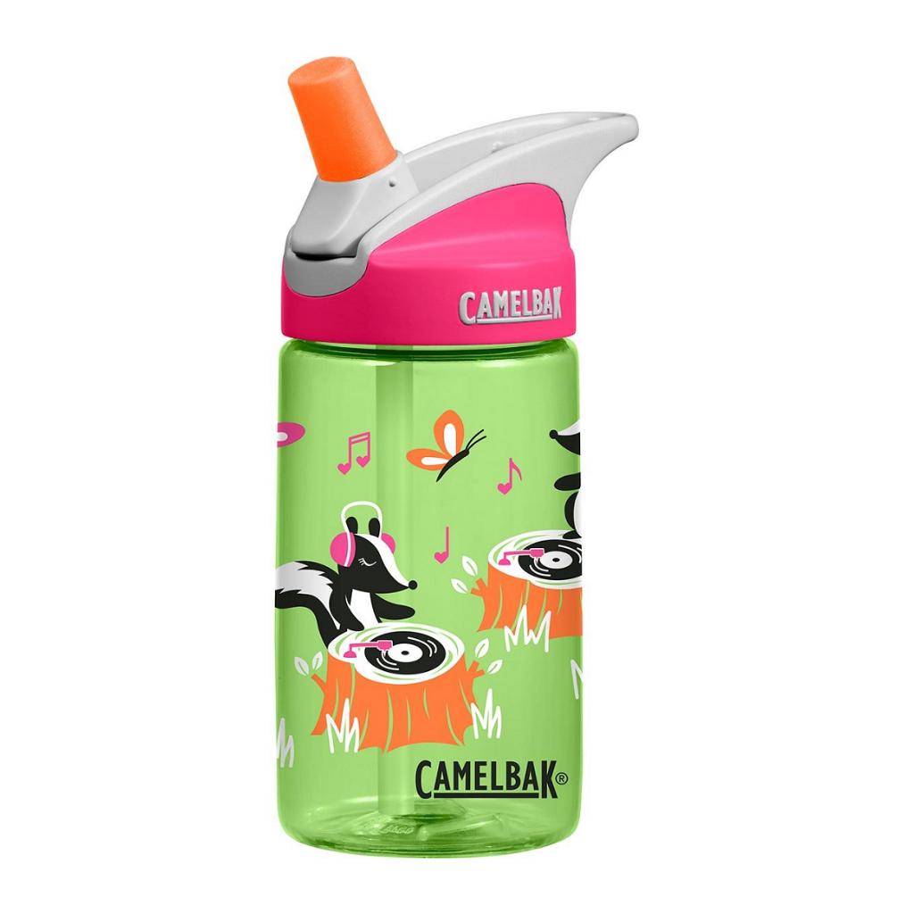 Бутылка Camelbak Eddy Kids .4L Dj Skunx