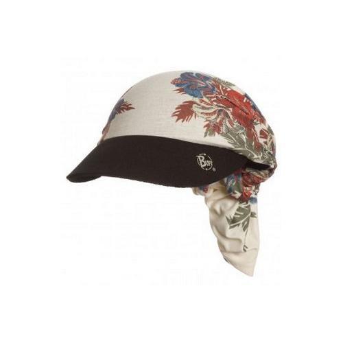 Купить Бандана BUFF VISOR PALM BEACH CRU Банданы и шарфы Buff ® 721389