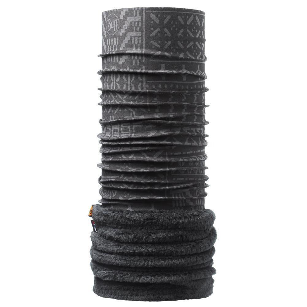 Бандана BUFF Polar Buff GAO / BLACK Банданы и шарфы ® 1168591  - купить со скидкой