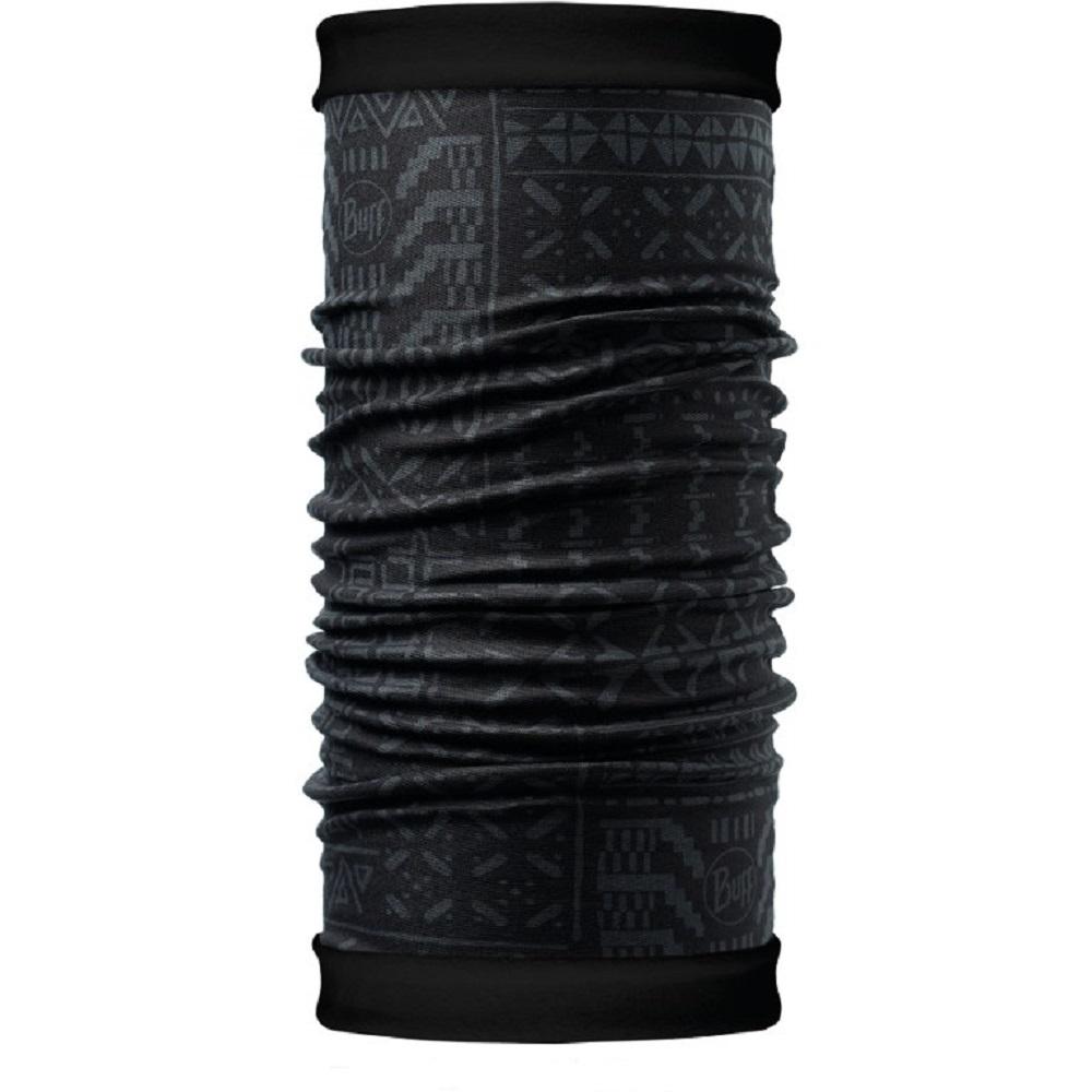 Купить Бандана BUFF Polar Buff GAO / BLACK/OD Банданы и шарфы ® 1343582