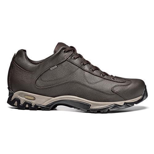 Купить Ботинки городские (низкие) Asolo Cross Walk Rainy GV MM Coffee Обувь для города 758290