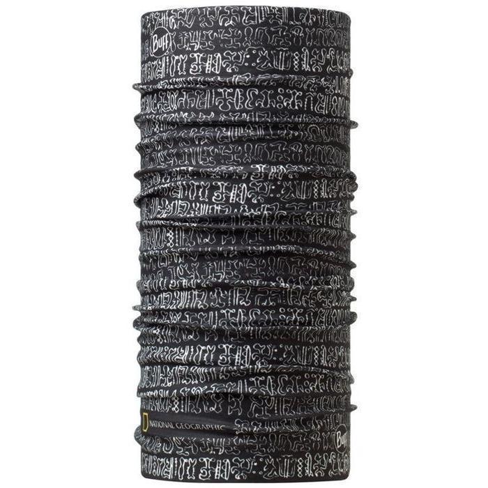 Купить Бандана BUFF ORIGINAL NATIONAL GEOGRAPHIC RONGORONGO, Банданы и шарфы Buff ®, 1079070