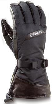 Купить Перчатки горные DAKINE 2010-11 Rover Glove черный, Перчатки, варежки, 664540