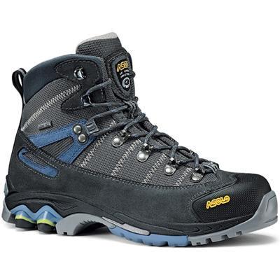 Купить Ботинки для треккинга (высокие) Asolo Hike Superfly GTX MM Graphite-Stone Треккинговая обувь 758541