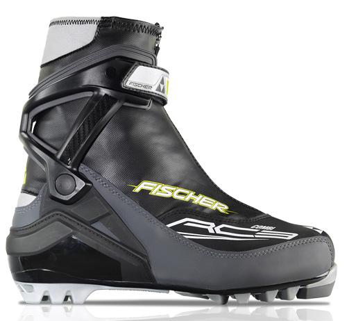Купить Лыжные ботинки FISCHER 2012-13 RC3 COMBI, ботинки, 756985