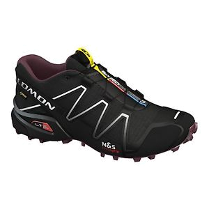 Купить Беговые кроссовки для XC SALOMON SPEEDCROSS 3 GTX W, Кроссовки бега, 1149989