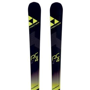 Горные лыжи FISCHER 2017-18 RC4 Worldcup GS jr. Горные лыжи  Код товара для  заказа по телефону  1366628 7f76b12dbba