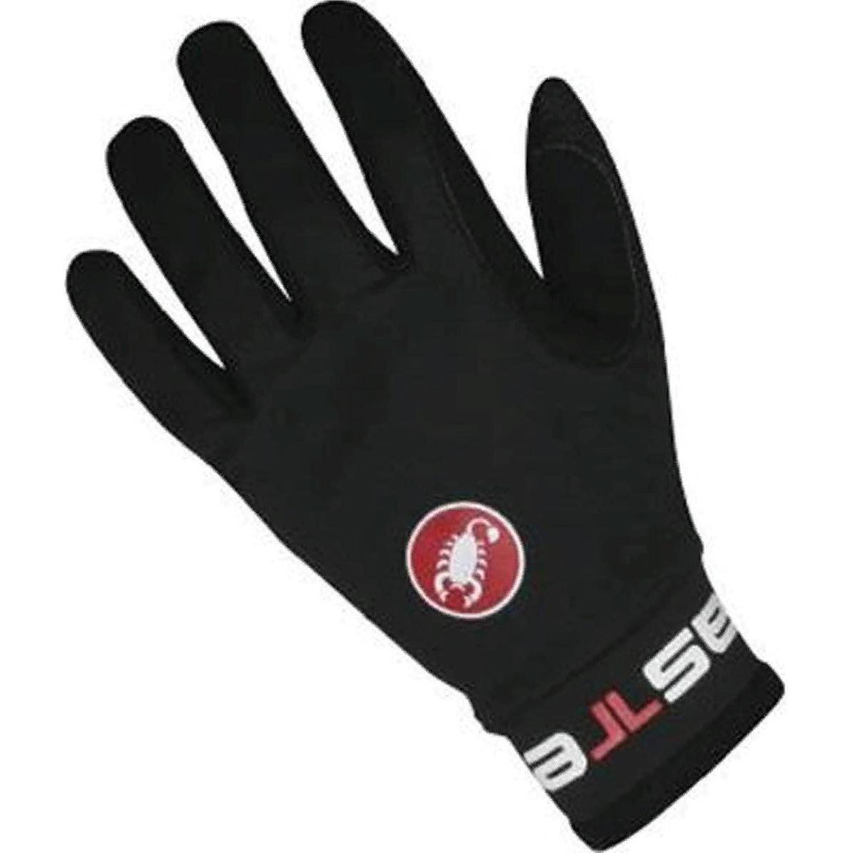 женские перчатки castelli