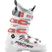 Купить Горнолыжные ботинки FISCHER 2014-15 Ranger Trinity 110 Vacuum White, Ботинки горнoлыжные, 1145982