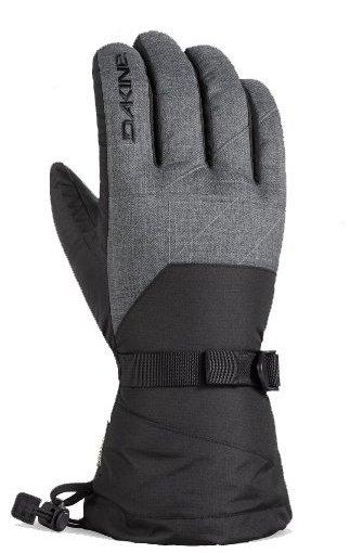 Перчатки горные DAKINE 2015-16 W16 DK FRONTIER CARBON, Перчатки, варежки, 1218985  - купить со скидкой