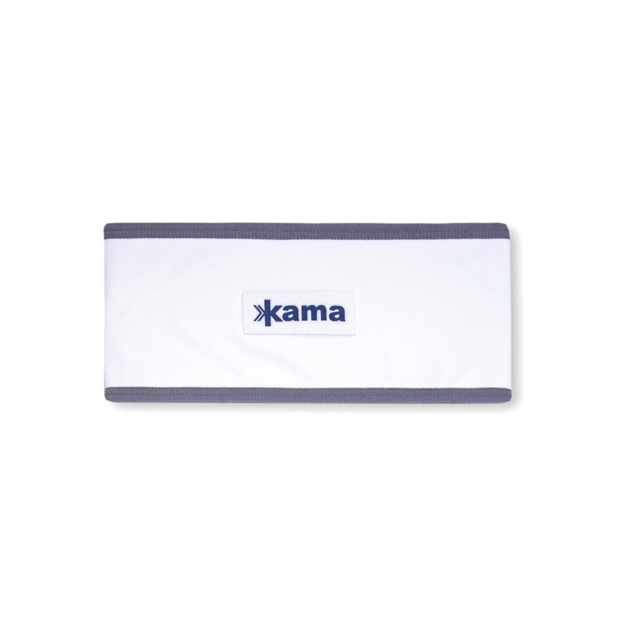 Купить со скидкой Повязка Kama C34 White