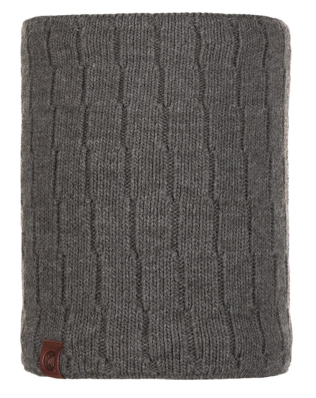 Шарф Buff Knitted & Polar Neckwarmer Jeroen Grey