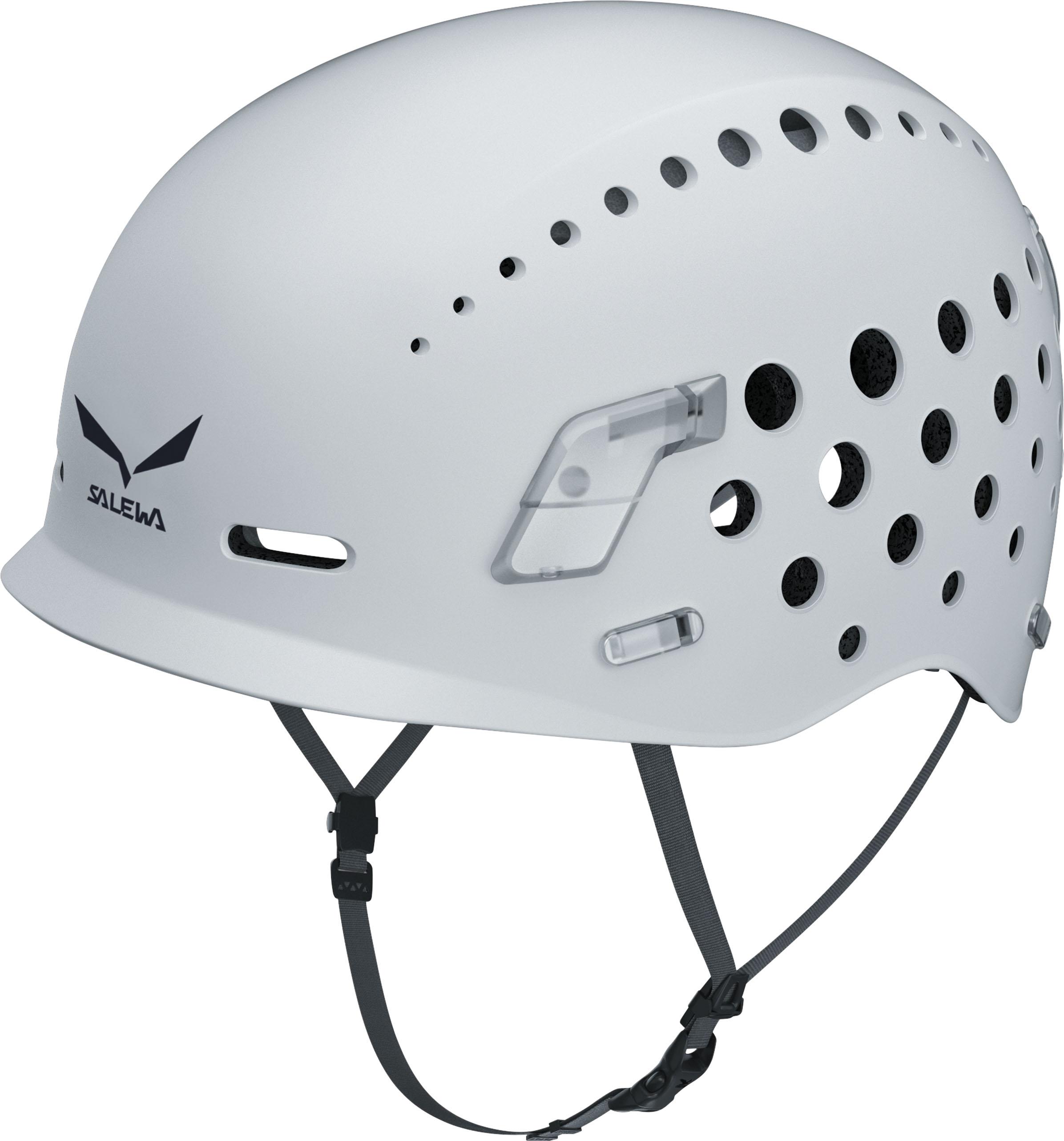 Каска Salewa 2015 Hardware Duro Helmet ( L/xl ) White /