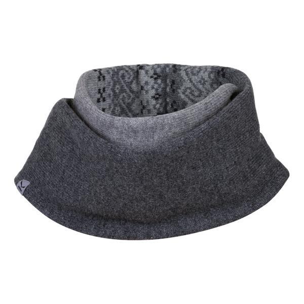 Купить Шарф Salewa 2016-17 FANES WO SNOOD dark grey melange/0620 Головные уборы, шарфы 1305986