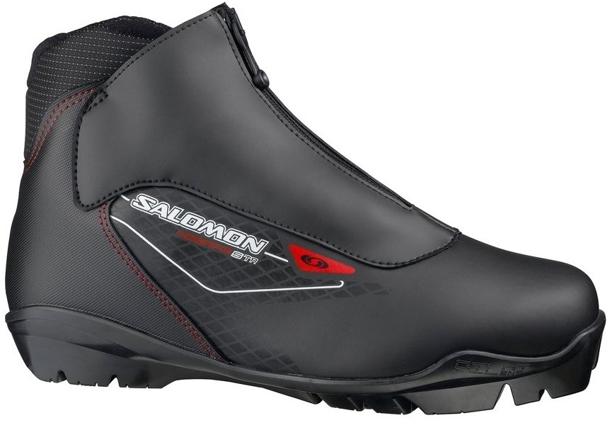 Купить Лыжные ботинки SALOMON ESCAPE 5 TR, ботинки, 1295019