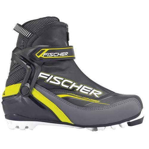 Купить Лыжные ботинки FISCHER 2014-15 RC3 COMBI 1007494