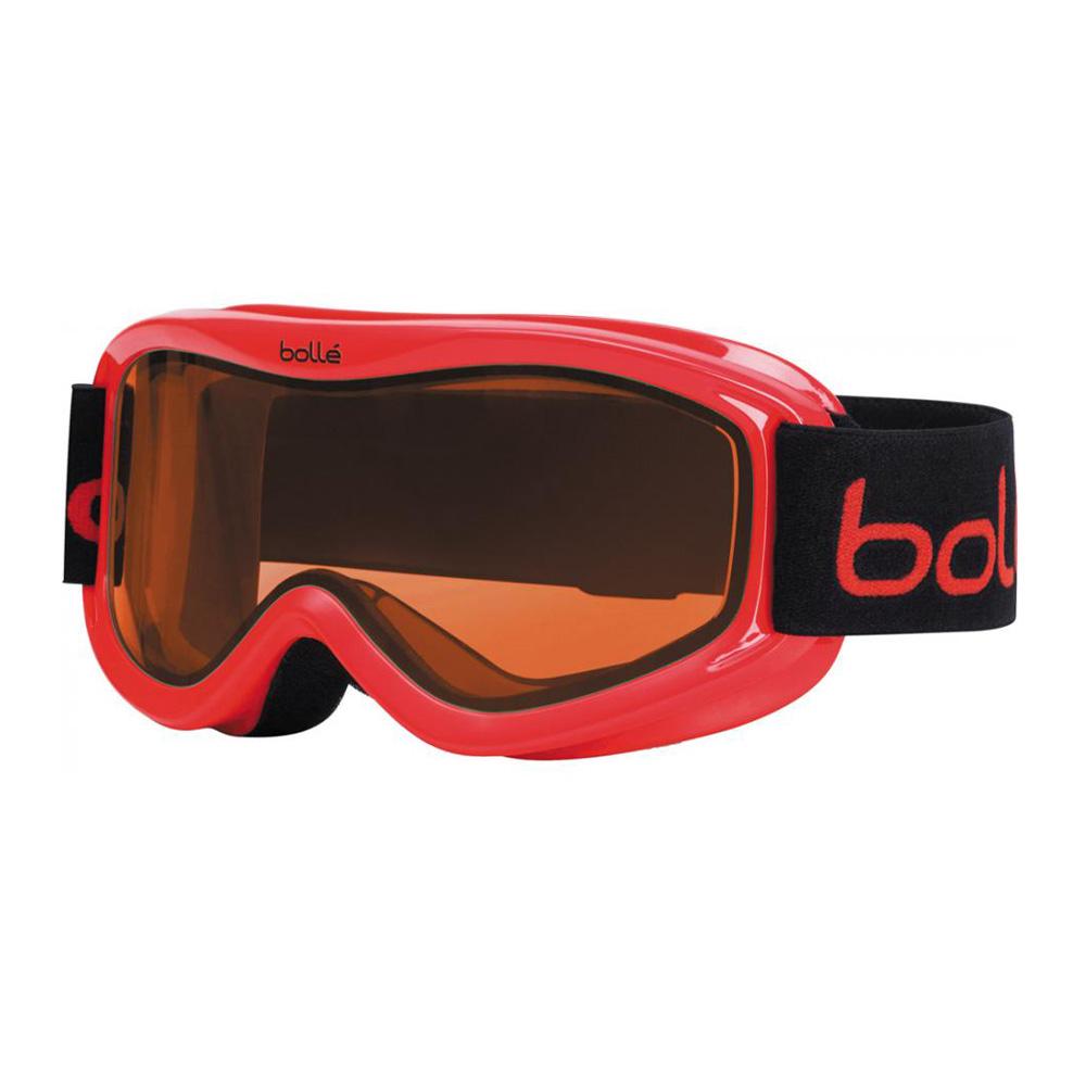 Очки горнолыжные Bolle AMP JUMP RED CITRUS DARK 1313951  - купить со скидкой