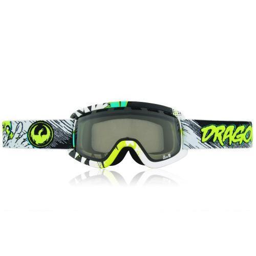 Купить Очки горнолыжные DRAGON 2014-15 LiL D Pow / Smoke, горнолыжные, 1134875