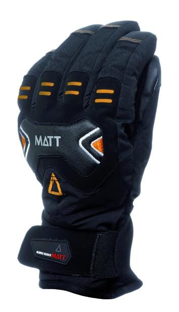 женские перчатки matt