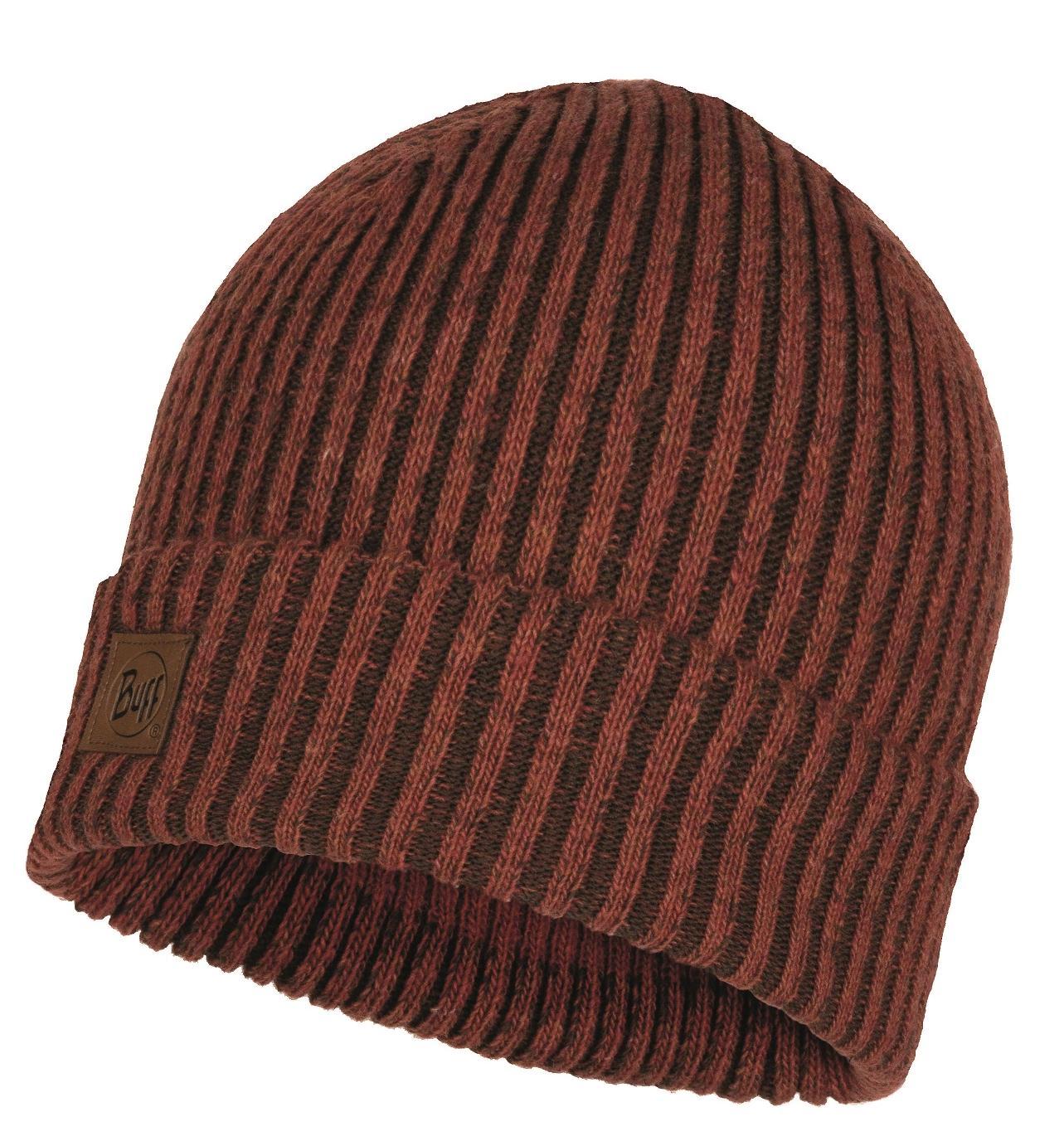 Шапка Buff Knitted Hat Lars Rusty