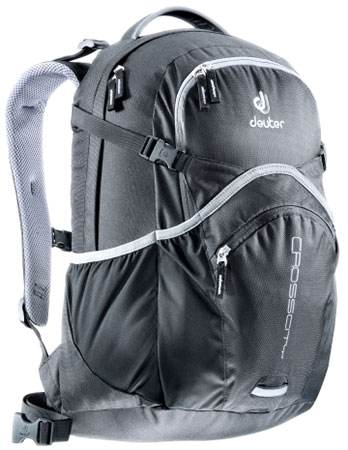 Рюкзак Deuter 2013 Cross City black-silver