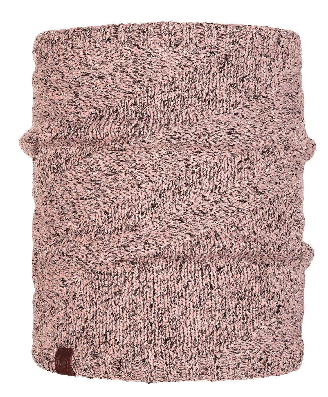 Шарф Buff Knitted & Polar Neckwarmer Comfort Arne Pale Pink